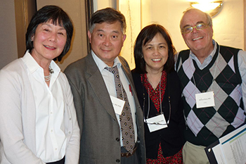 UCSF ObGyn&RS Volunteer Clinical Faculty