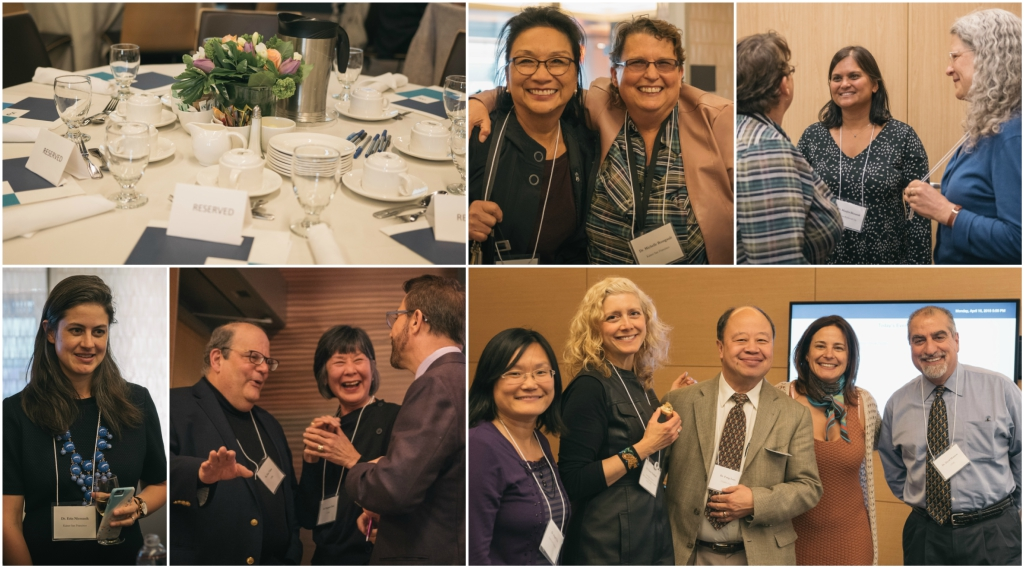 Pictured Here: Erin Niemasik, Eric Tabas, Jason Dimsdale, Margie Chen, Angel Cho, Naomi Stotland, Jeannette Lager