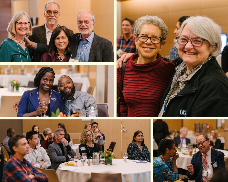 2018 UCSF VCP Banquet