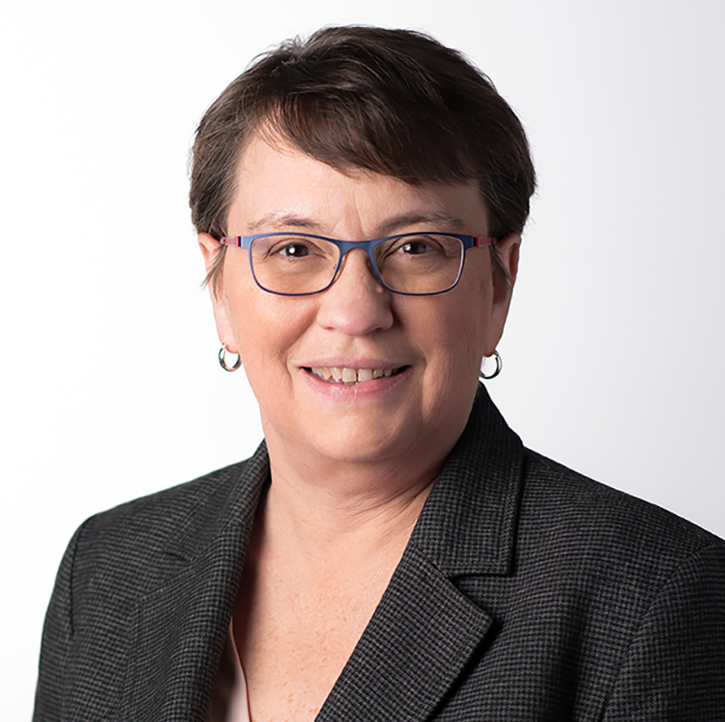 Dr. Amy Murtha