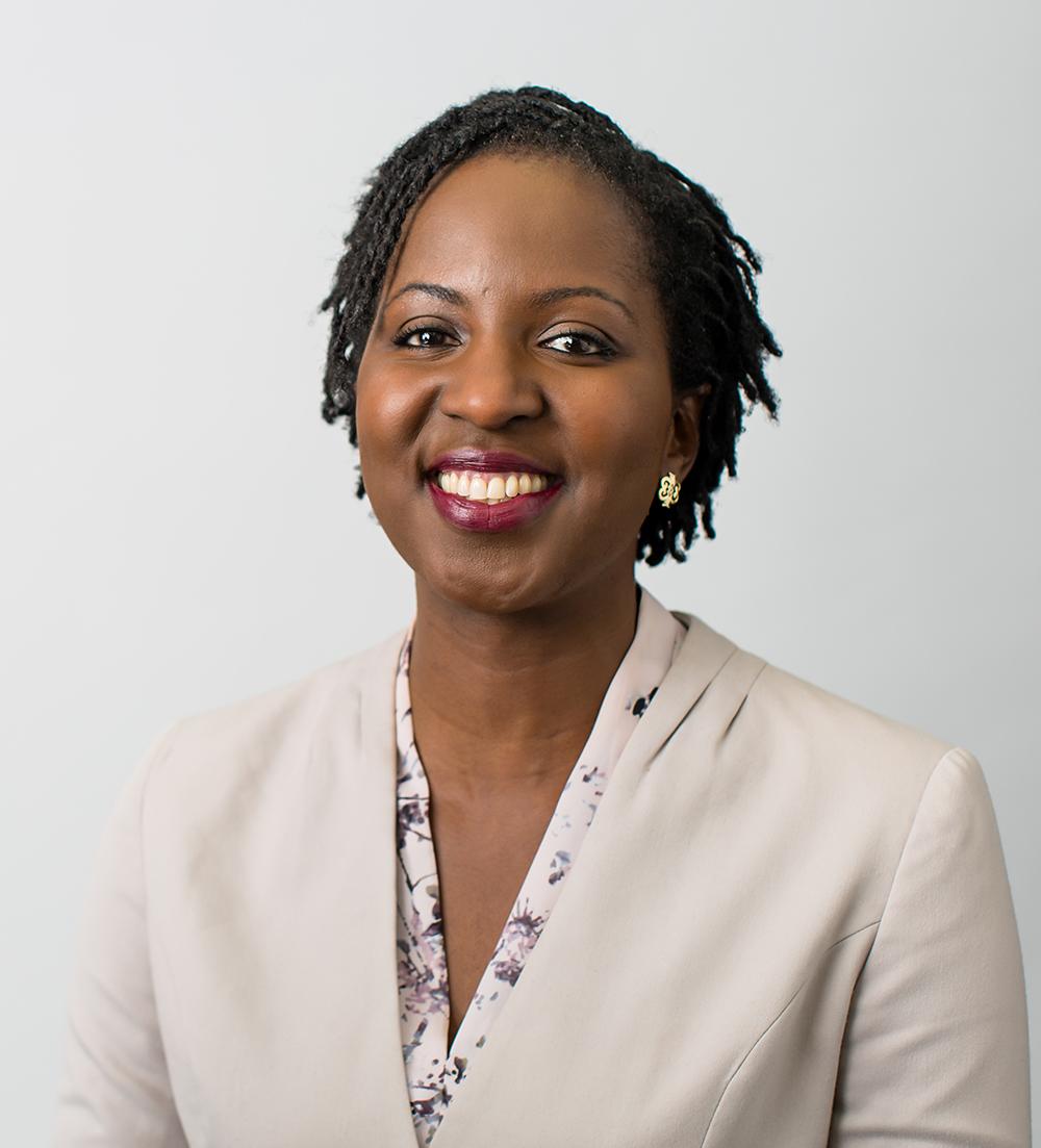 Jessica Opoku-Anane