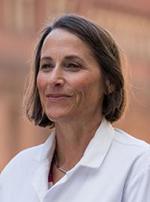 Dr. Rebecca Jackson