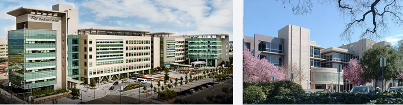 UCSF-Kaiser Medical Centers