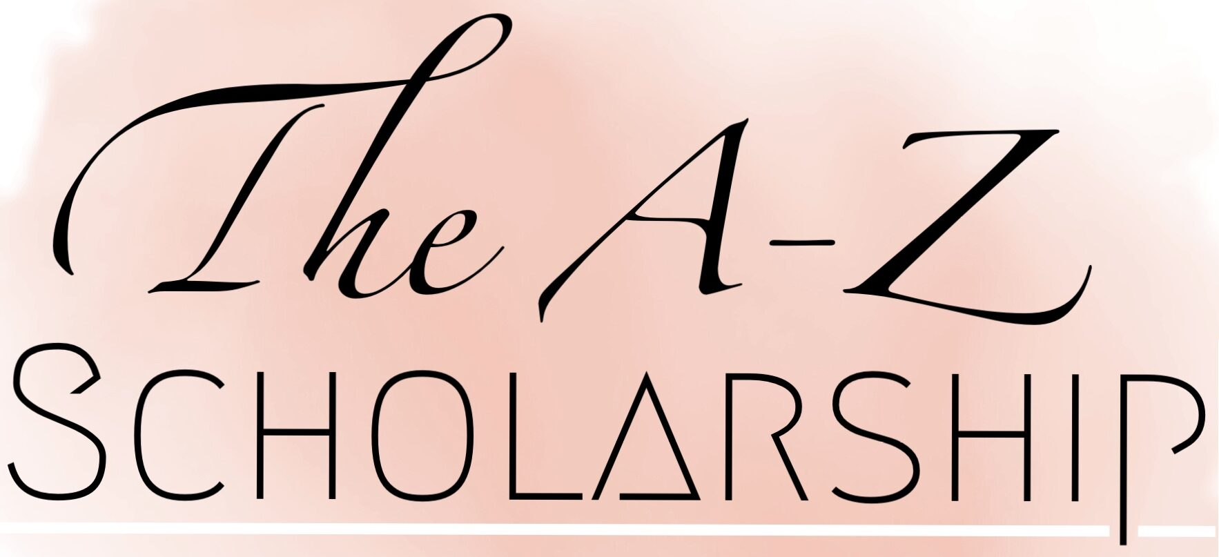 A to Z Scholarship - Advancing Equity and Inclusion