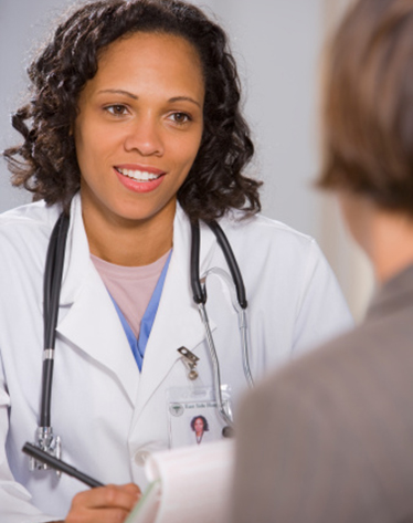 UCSF Gynecologic Cancer Care