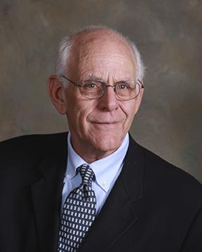 Russell K. Laros, MD