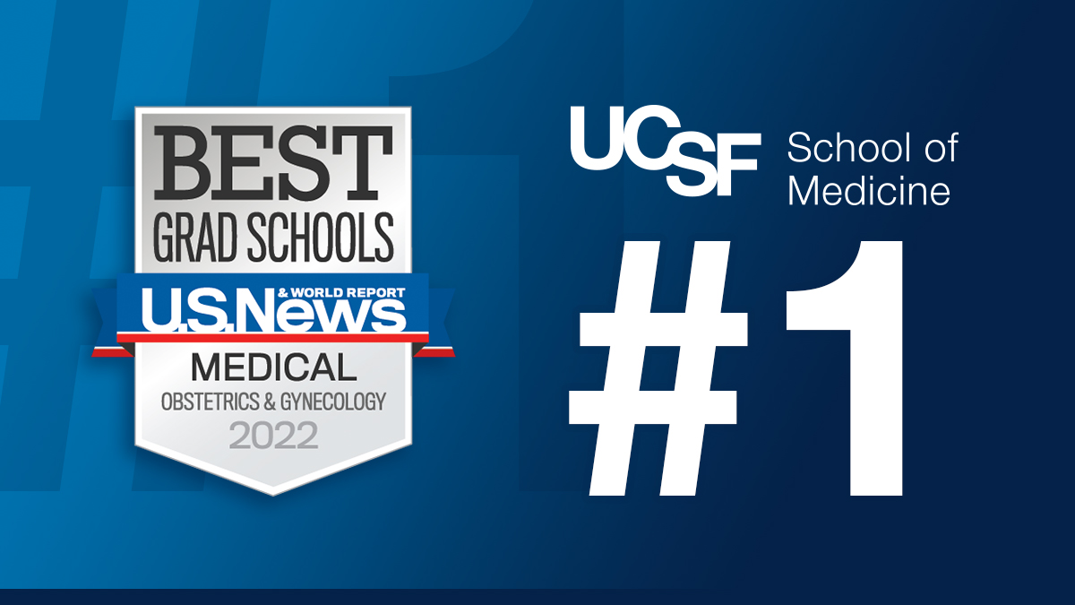 #1 Medical School for Obstetrics & Gynecology