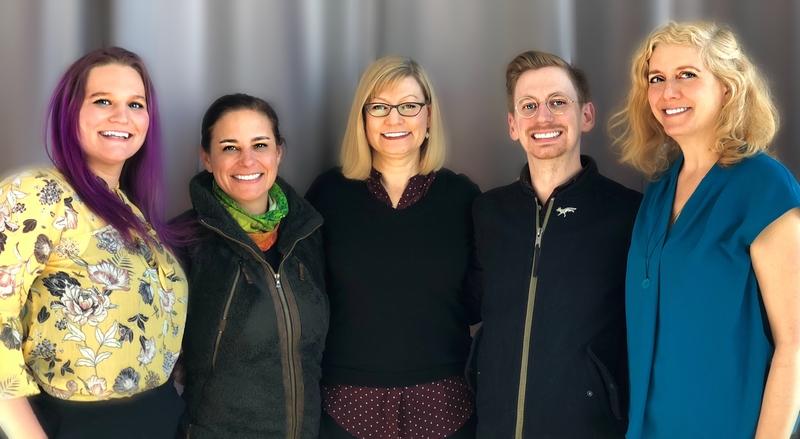 UCSF ObGyn Medical Education Team 2018