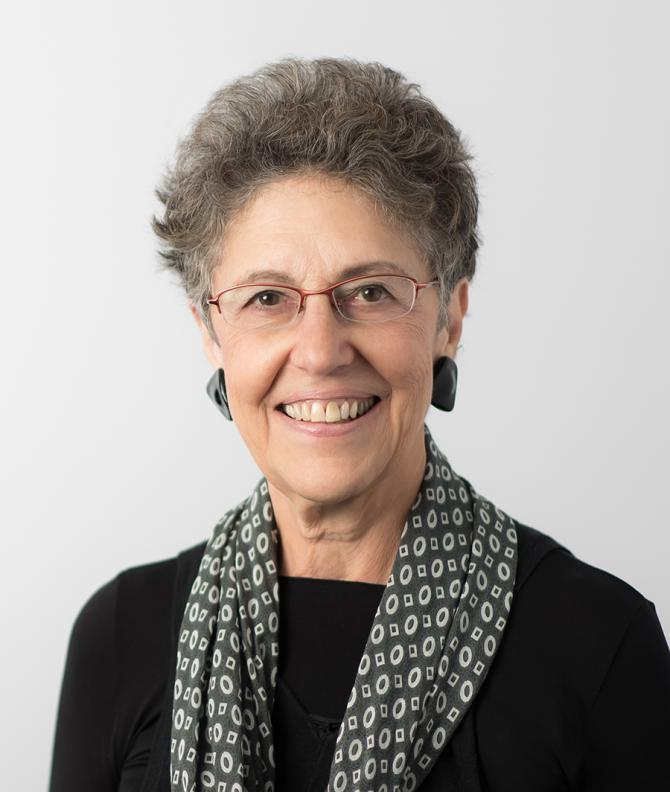 Dr. Linda C. Giudice