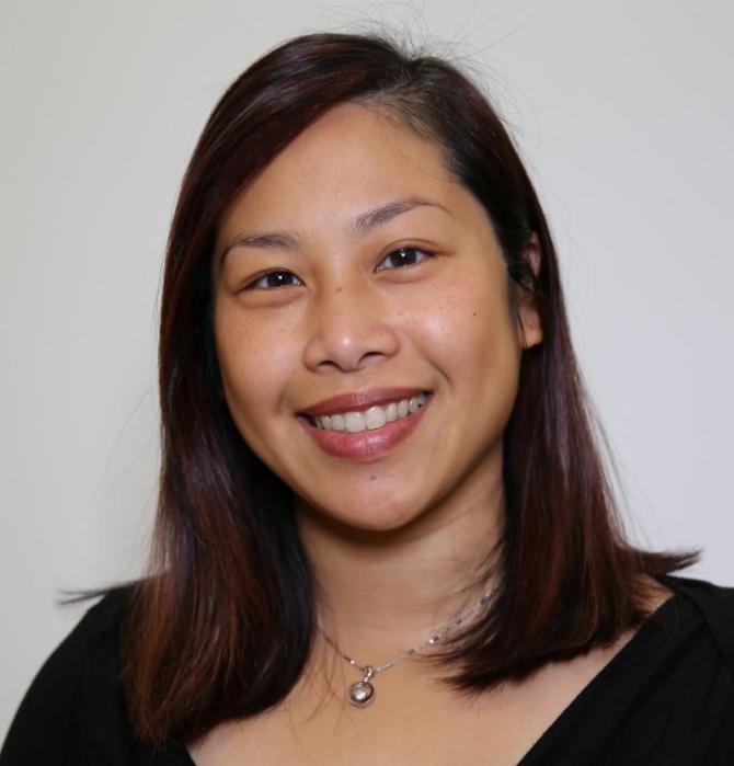 Constance Yu