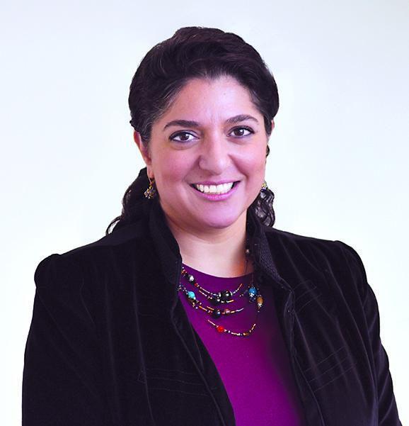 Roxanna Irani