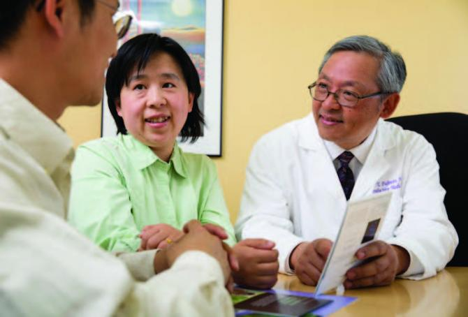 Fertility Services at UCSF