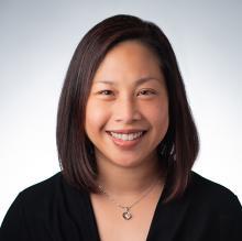 Connie Yu