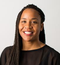 Dr. Andrea Jackson