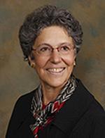 Linda C. Giudice, MD, PhD, MSc