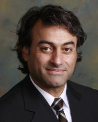 George Sawaya, MD