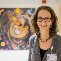 Maya Vasquez, RN