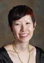 Stefanie Ueda, MD | Obstetrics, Gynecology & Reproductive
