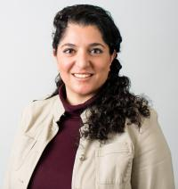 Roxanna Irani, MD, PhD | Obstetrics, Gynecology & Reproductive Sciences