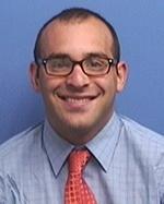 Jeffrey Sperling, MD, MFM fellow