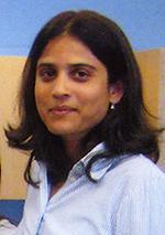 Aditi Bhargava, PhD