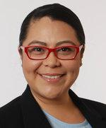 Fátima Reyes, MD