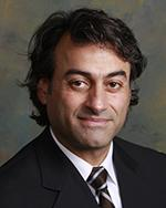 George F. Sawaya, MD