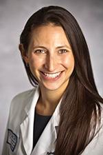 Rachel Shulman, MD MFM fellow