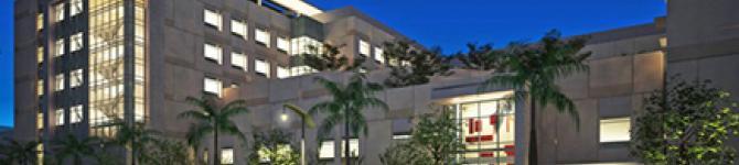 UCSF MC Women's Hospital